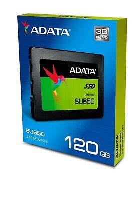 """120GB SSD SATA III 3D NAND Internal Solid State Drive SSD 120 GB 2.5"""""""