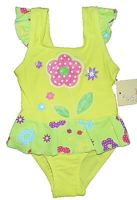 Baby Mädchen Badeanzug und Bikinis 9-12 Monate 12-18 18-24M 2-3Y