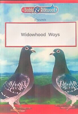 Widowhood Ways Dvd Racing Pigeon Dvd