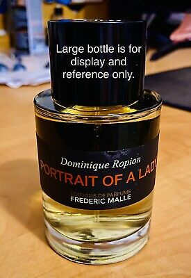 Frederic Malle Portrait of a Lady EDP - 5ml Sample Decant
