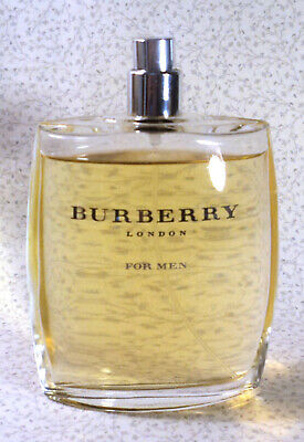 Burberry London Classic EDT for Men 3.3 (T)