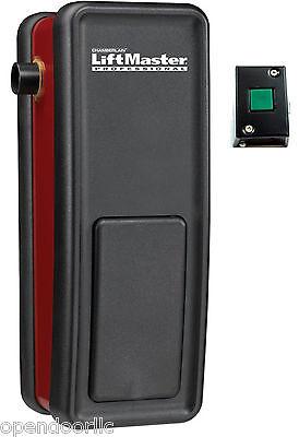 Liftmaster 3900 Jackshaft Garage Door Operator 3900lm