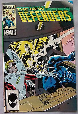 The Defenders #149 (Nov 1985, Marvel)