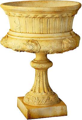 Newcastle Estate Garden Planter Urn by Orlandi Made of (Estate Planter)