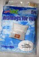 10 X Sacchetto Aspirapolvere Per Numatic Originale Nvm-1c/2 ; Nvm-1ch ; Nvm-1c/3 -  - ebay.it