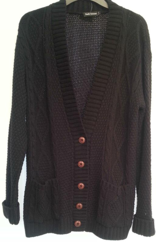 Womens Winter Cardigan Ebay