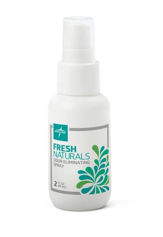 Fresh Naturals Odor Eliminators,2.000 OZ, Case of 24