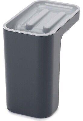 Joseph Joseph Sink Pod, Self-Draining Sink Tidy - Grey - Brand New