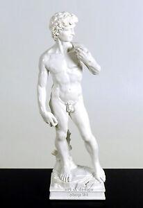 MICHELANGELO - Skulptur -