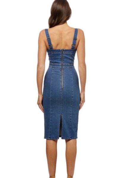 032bbed34ea Kookai Casella dress