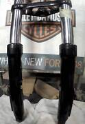 HARLEY DAVIDSON NIGHT ROD SPECIAL FORKS AND HEADSET,V ROD, ROCKER Midland Swan Area Preview
