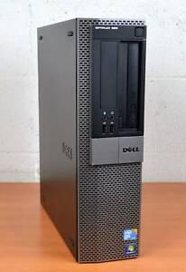 Dell Optiplex Core i5-HDMI-WiFi-500GB