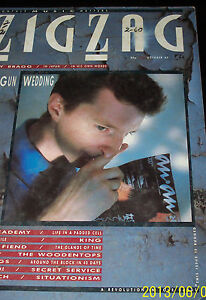 BILLY-BRAGG-ZIGZAG-UK-MUSIC-MAG-1985-ALIEN-SEX-FIEND-LYDIA-LUNCH-VERY-THINGS