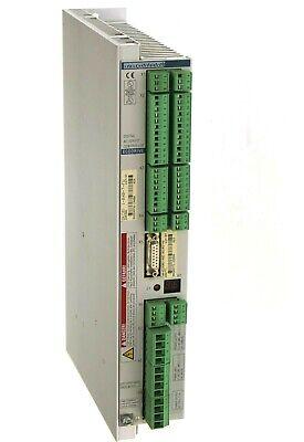 Rexroth Dkc01.1-040-7-fw Indramat Digital Servo Drive Wfwa-ecodrv-ase-02vrs-ms