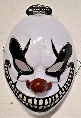Horror Clown Maske Freak-Show Halloween Party Feier Grusel