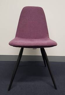 Chairs - Reception/ Office (7 of RRP $1386)
