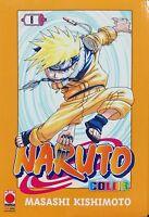 Manga - Naruto Color N° 8 - Panini Comics - Italiano Nuovo -  - ebay.it
