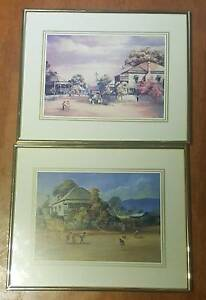 $25 each D'Arcy Doyle Framed Prints Birkdale Redland Area Preview