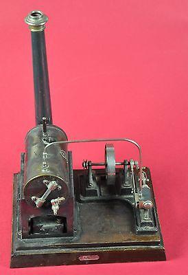 Bing Dampfmaschine um 1900