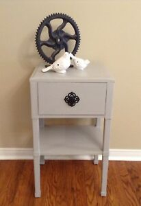 Gibbard Side/Accent Table