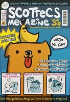 Scottecs Megazine N° 2 - Sio - Shockdom - Italiano Nuovo - scott - ebay.it