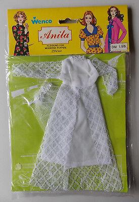 Vintage - Anita Novia - Muñeca Traje - Para 11,5