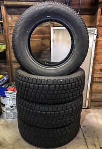 265-60-18 AVALANCHE X-TREME Tires TOYOTA DODGE FORD INFINITI