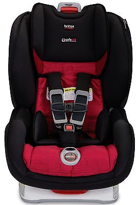 Britax Marathon Clicktight Child Safety Convertible Car Seat Rio NEW 2016
