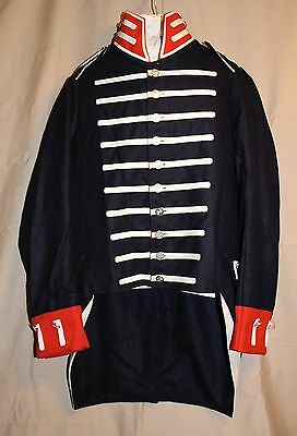 US Pattern 1812 Infantry Coatee - War of 1812 Uniform Jacket - Size 40