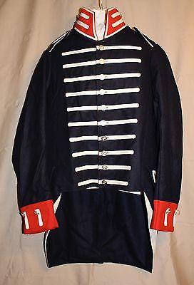 US Pattern 1812 Infantry Coatee - War of 1812 Uniform Jacket - Size 46