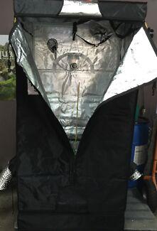 Hydroponics Grow Tent Package....Twenty47hydroponics Nulkaba Cessnock Area Preview