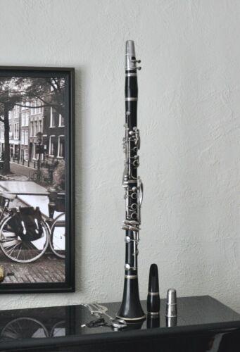 De Luxe Clarinet