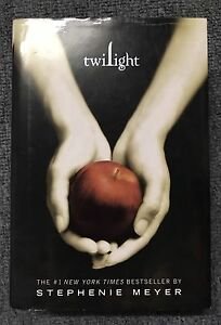 Twilight by: Stephenie Meyer Sunshine North Brimbank Area Preview