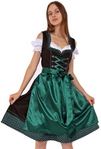 01304 Dirndl Oktoberfest German Austrian Dress Sizes 4 to 22