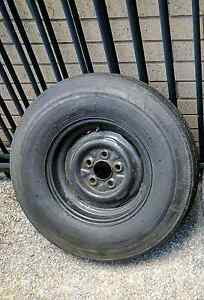 "13"" trailer tyre Cranbourne North Casey Area Preview"