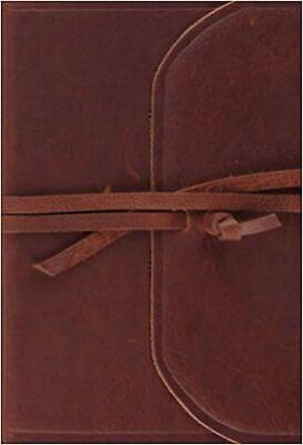 ESV Large Print Compact Bible   ESV Bi...