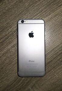 iPhone 6 Space Grey 64GB *can be unlocked*