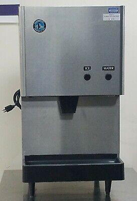 Dcm-270bah Hoshizaki Cubelet Ice And Water Dispenser