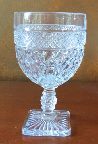 Imperial Hoffman House 16 oz Cape Cod #1600 Beer Chalice/Goblet(s)