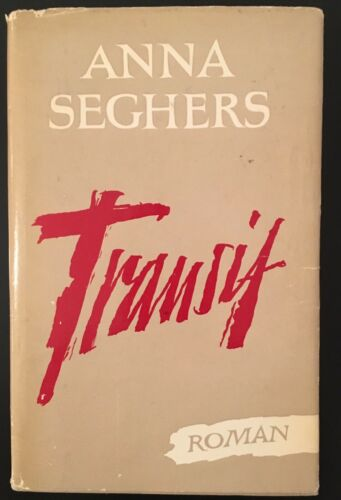 Anna Seghers Transit im radio-today - Shop