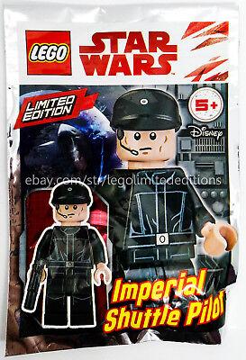 LEGO polibag-foil pack LIMITED edition Star Wars item no# 911944