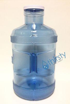 5 Gallon Bottle Drinking Water Polycarbonate Plastic Big