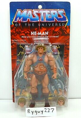 MOTUC, He-Man, Masters of the Universe Classics, Super7 Ultimates, MOC, figure