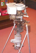 Used Johnson Outboard Motors