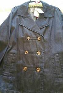 3b37976a553 Jacket Ladies BeMe brand - New with Tags