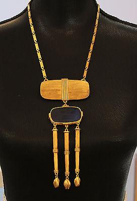 Vintage Estee Lauder Necklace