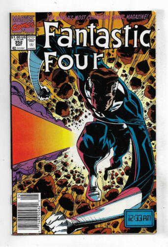 Fantastic Four 1991 #352 Very Fine
