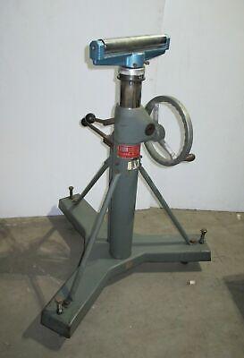 Ke Keuffel Esser 71-5025 Portable Stand Tripod Transit Level Theodolite Optics