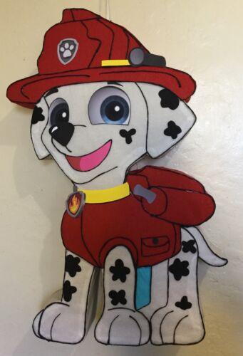 Marshall pinata. Paw patrol pinata Inspired. Puppis pinata. Paw patrol birthday