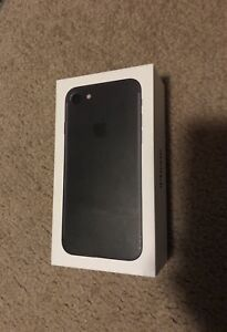 Unlocked Brand new iPhone 7 256gb